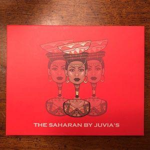 "Juvia's Place ""The Saharan"" Eyeshadow Palette"